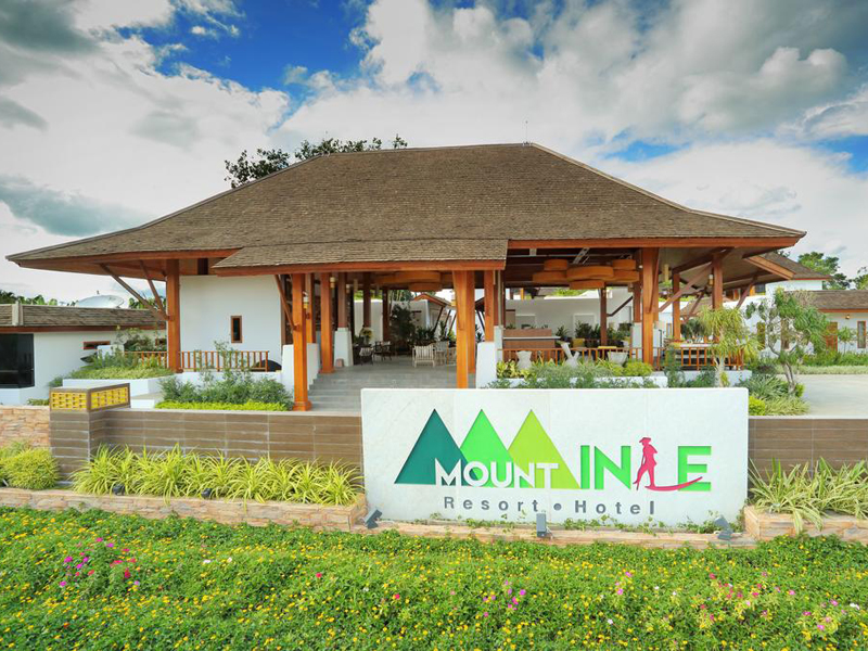 Mount Inle Resorts and Hotel
